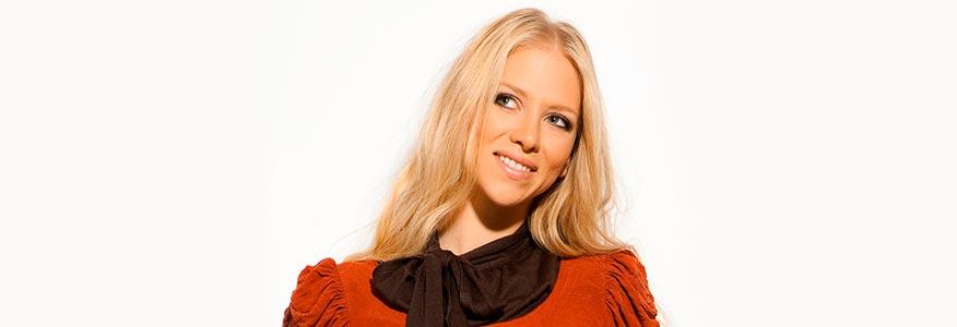 Martina Fender