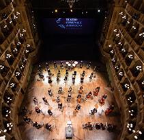 Fotografía para el evento Transmisión - Oberturas de Rossini